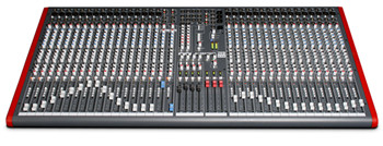 ALLEN&HEATH ZED-436 调音台
