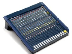 ALLEN&HEATH MixWizard3 162 调音台