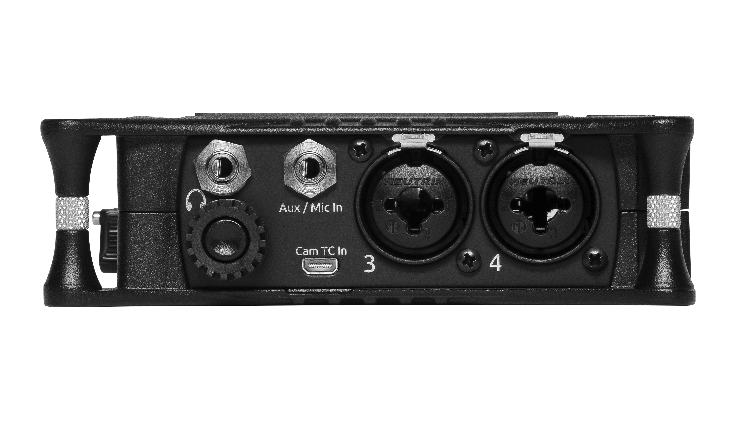 Sound Devices - MixPre-6 II
