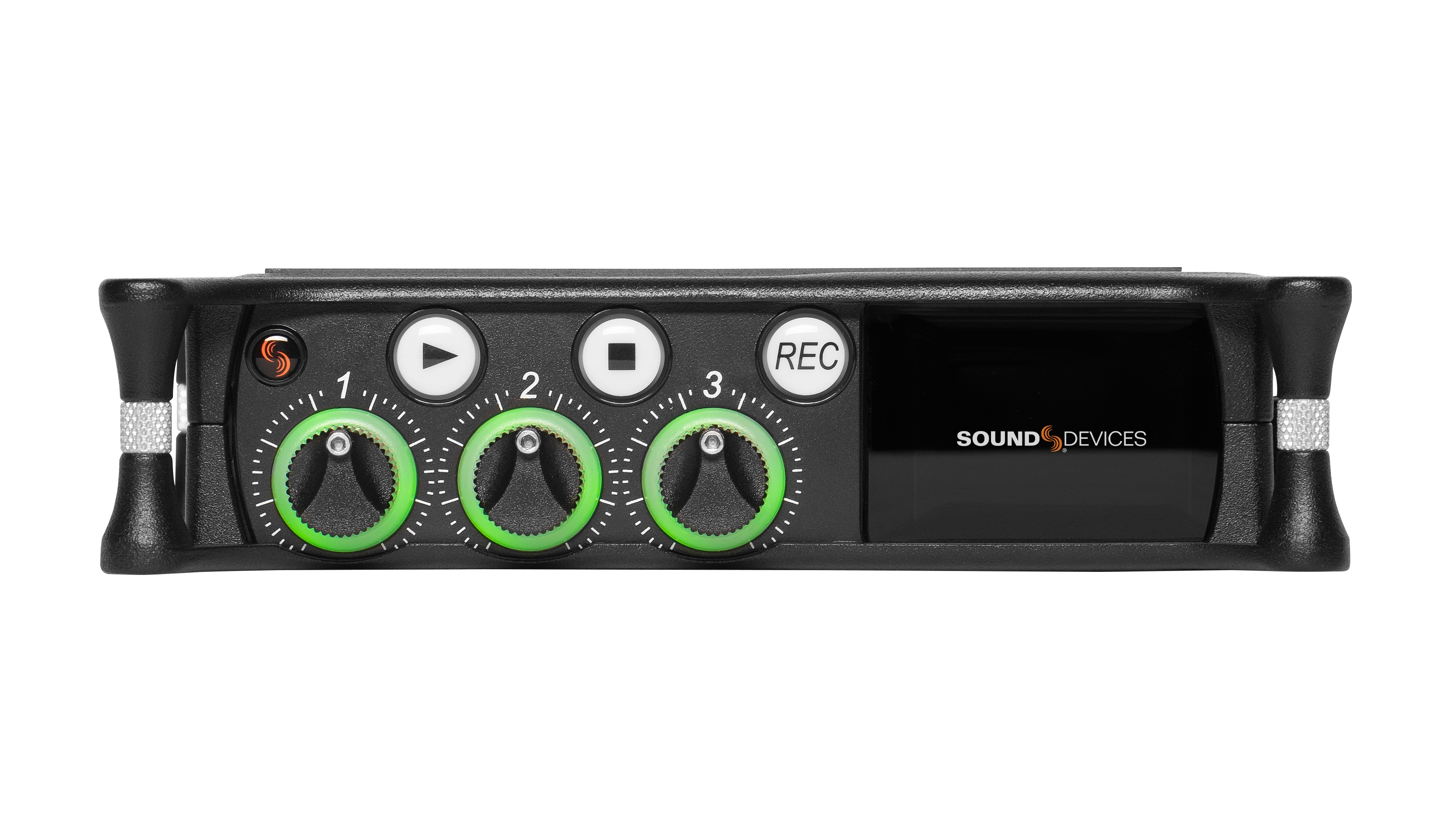 Sound Devices - MixPre-3 II